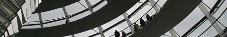 Berlin, Reichstag und Hachesche Hoefe