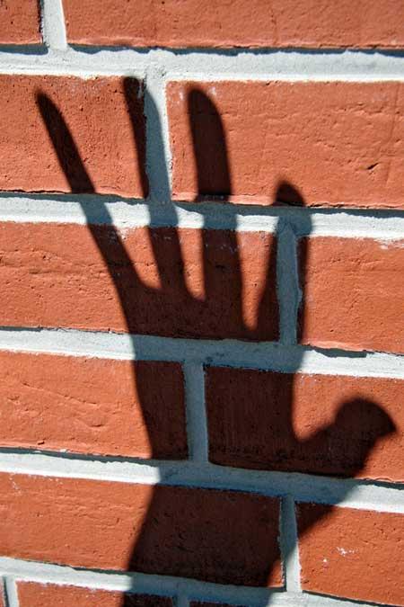 Schattenhand